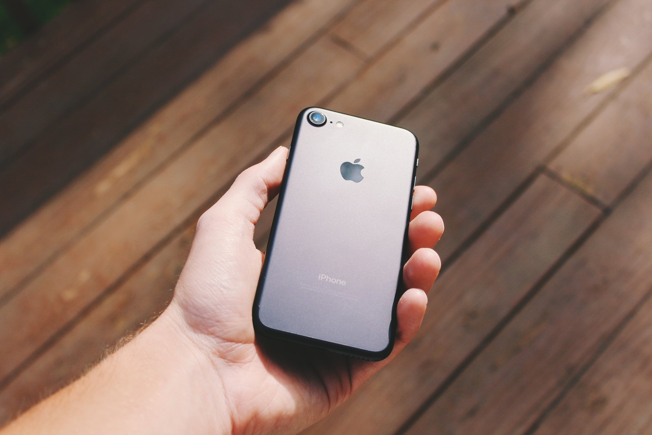New details about the new iPhone! When to expect it?