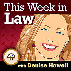 Denise Howell - Tech Lawyer & Host of This Week in LawTwitter