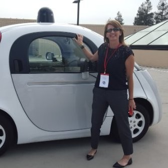 Today's Guest:Kirsten Korosec - Kirsten Korosec is a senior reporter at TechCrunch, who specializes in transportation. She's also the co-host of The Autonocast about transportation technology.