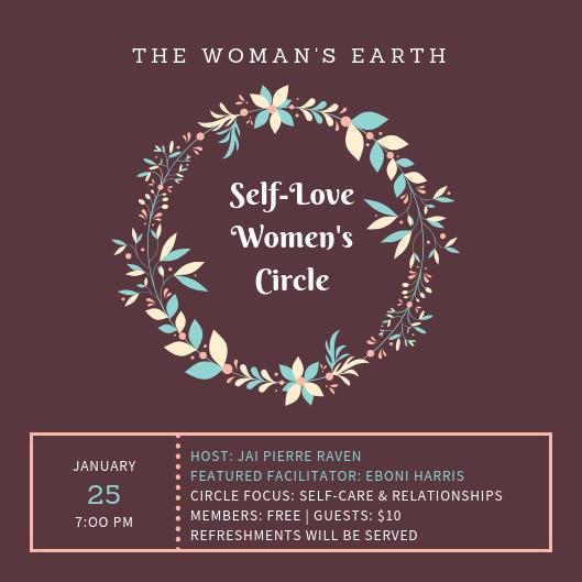 Self-Love Women's Circle Jan2019.png