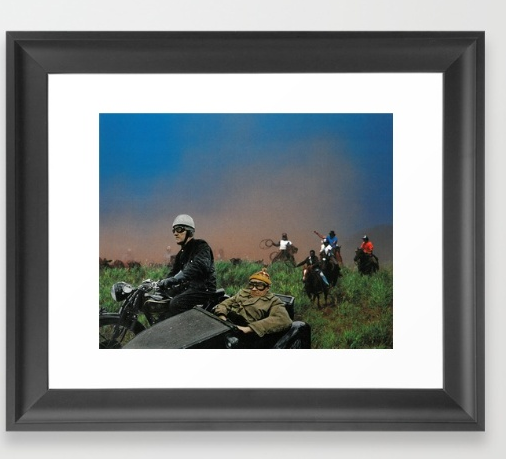 2016-12-09 10_44_32-Sidecars & Cowboys Framed Art Print by Erica Mandel _ Society6.png
