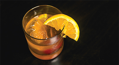 Ray's Old Fashioned