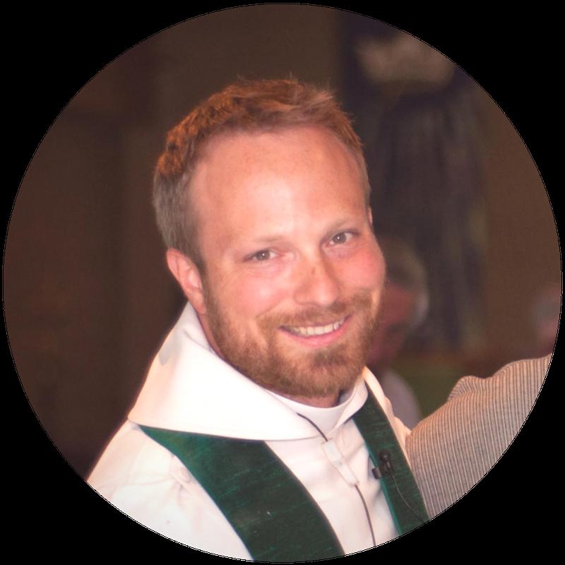 Rev. Robert Hartmans