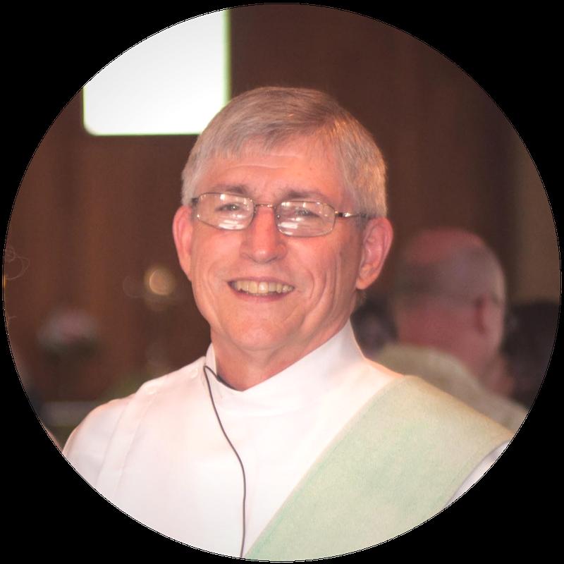 Rev. Dr. Bill McGee