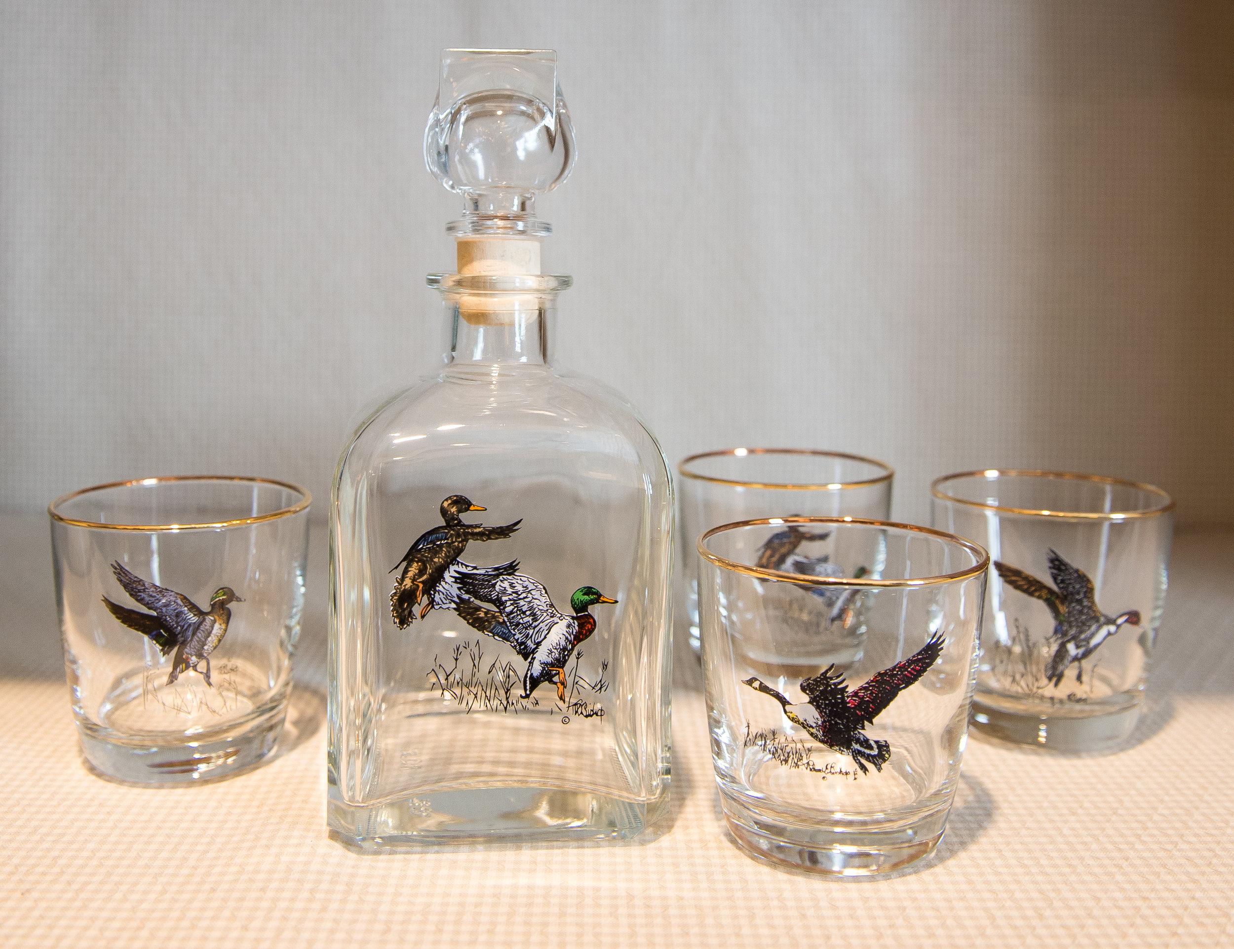 Glassware gifts for men Atlanta, GA