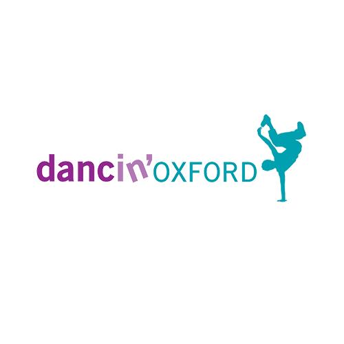 Dancing' Oxford