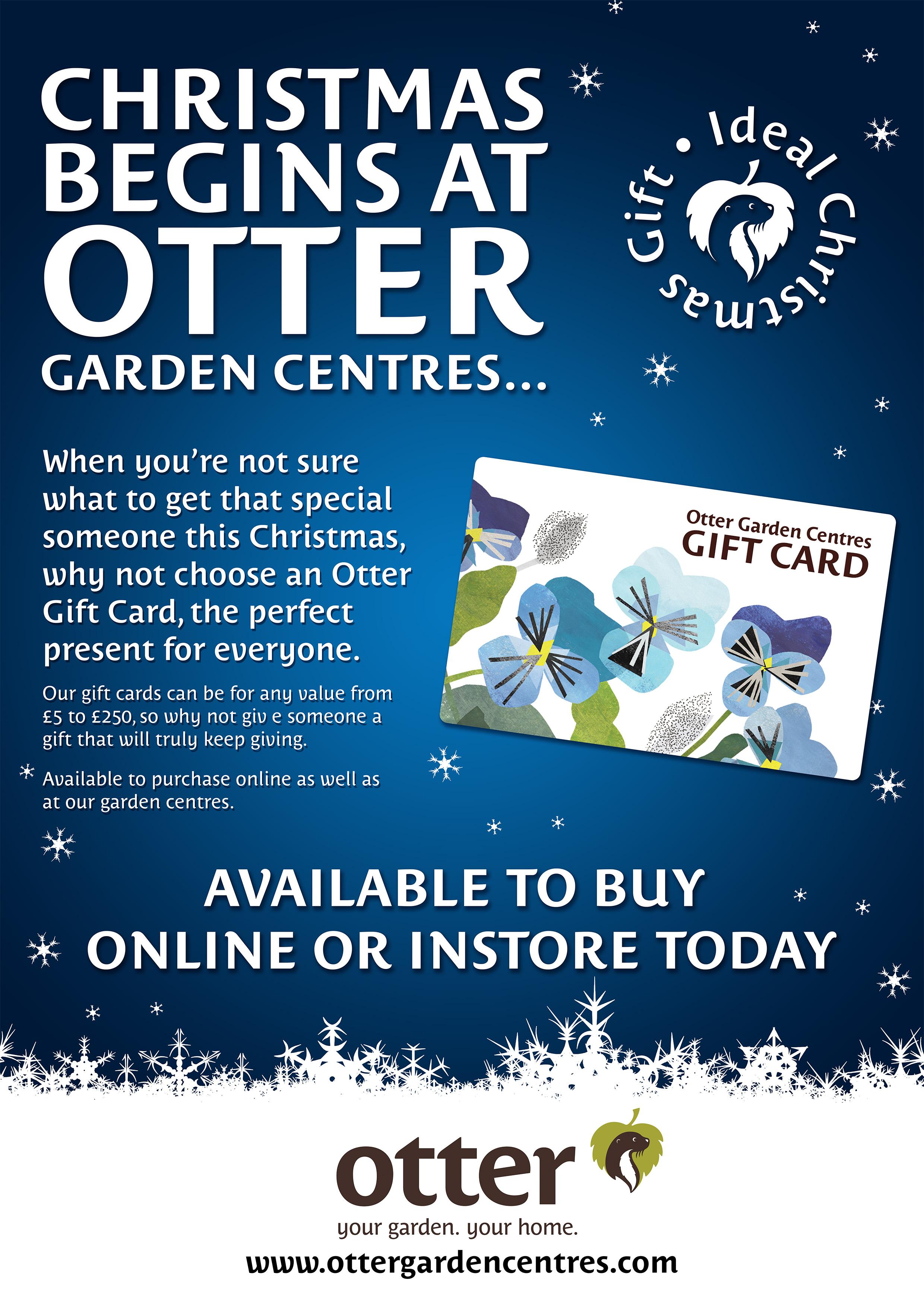 Ideal Christmas Present Poster.jpg