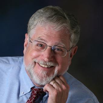Dr. Larry Stybel -