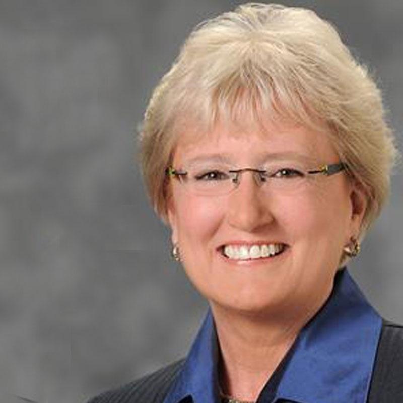 Nancy Schlichting -