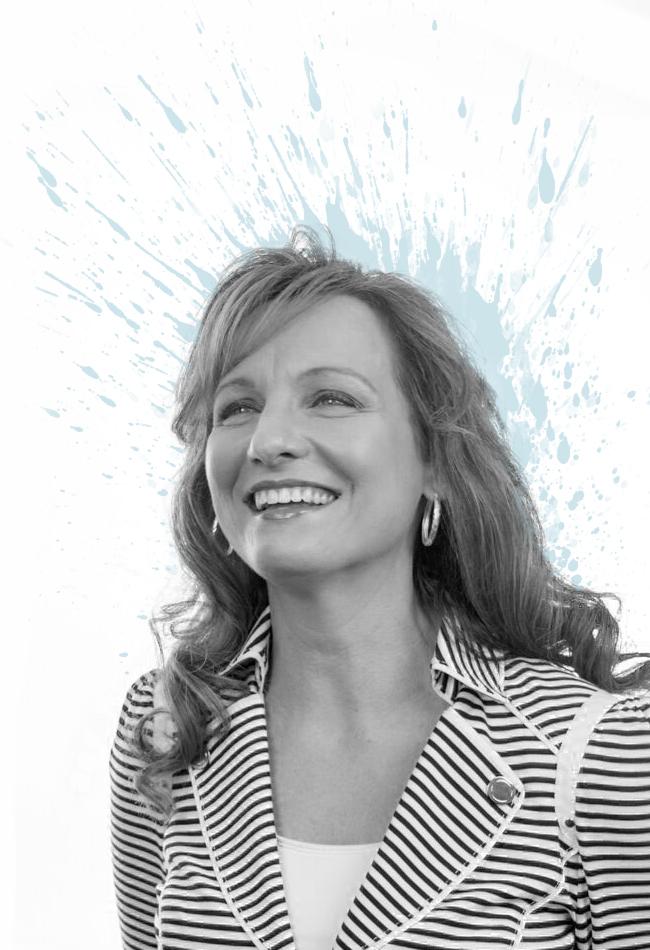 radio host Kathy Emmons