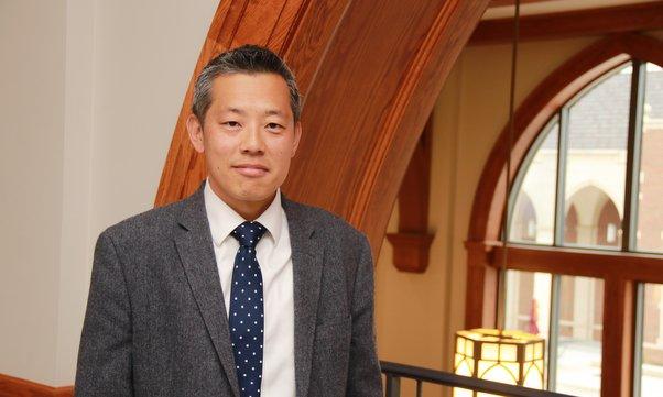 Seulgi Byun: Chair, Associate Professor of Biblical and Religious Studies Biblical & Religious Studies