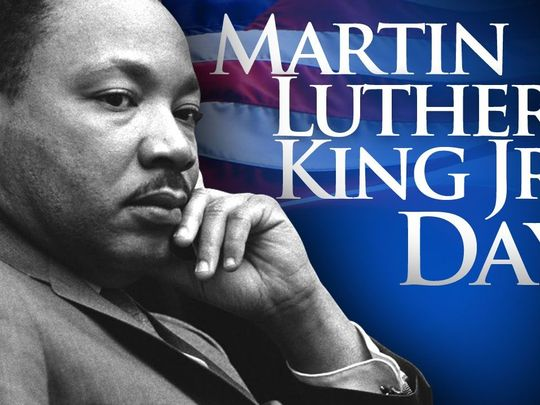 Martin Luther King Jr. Day is Jan. 21.   (Photo: contributed)