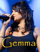 Gemma - vocals and compere