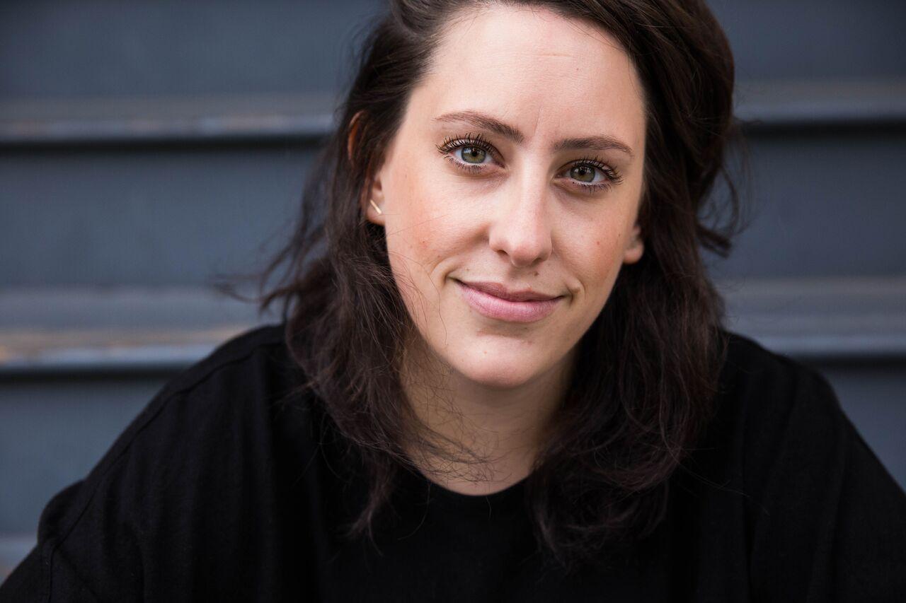 Robyn Gerbaz