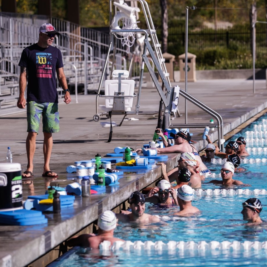 Training camps -