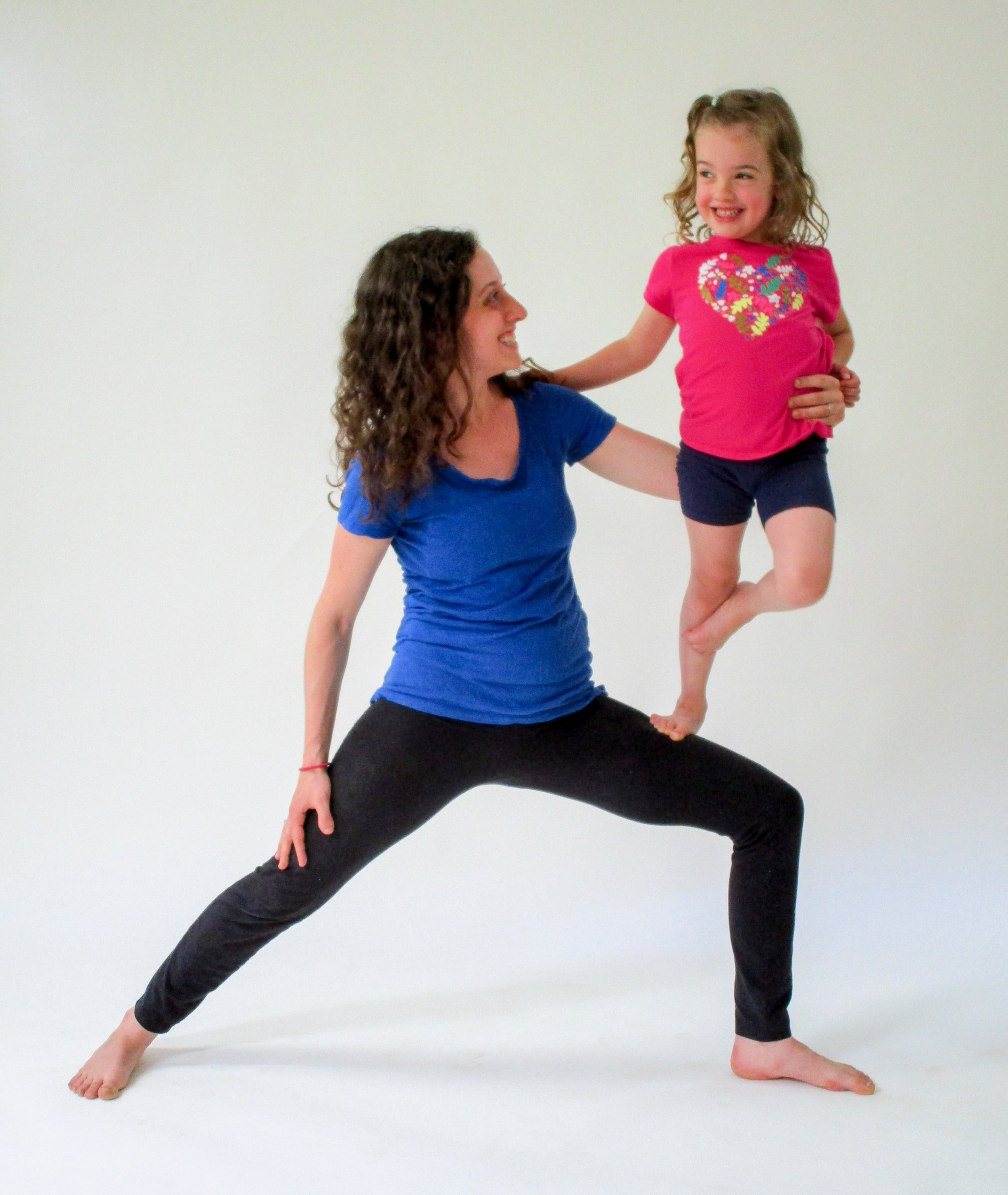 Kids Yoga(ages 4-6) - This summer kids yoga class is best suited for children ages 4-6. We invite children to practice pranayama (awareness of breath) and asana (yoga postures) using imaginative play, songs, and story telling. Children will be led through a yoga sequence designed to enhance their self awareness and regulation as well as gain strength, flexibility and balance of the body and mind.Sarah is a mother to three young children and an early childhood teacher. She completed her 200 hour yoga teacher training in 2011 and has been incorporating mindfulness and yoga in her classroom work since.