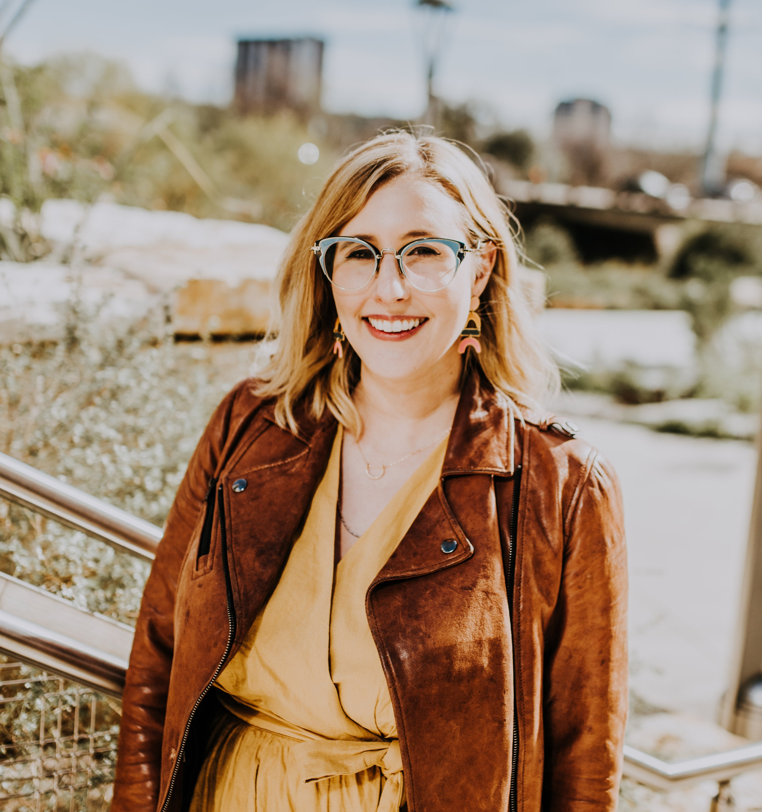 Ilyse Kennedy, MA, LPC-Intern, LMFT-Associate    Supervised by Sunny Lansdale, PhD, LPC-S and Brianne Blevins, LPC-S, LMFT-S    Find me at    Treaty Oak Psychotherapy   , a group practice located in Westlake.