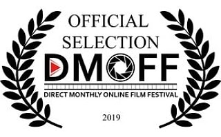 @absurd.film is an Official Selection at the Direct Monthly Online Film Festival! Out now on Amazon Prime! Link in bio! #directmonthlyonlinefilmfestival #filmfestival #indiefilm #absurdfilm #absurd #atlanta