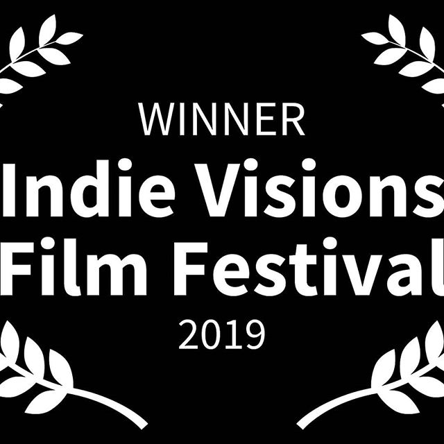 @absurd.film is a winner at Indie Visions Film Festival! Out now on Amazon Prime! Link in bio! #indievisionsfilmfestival #indiefilm #absurdfilm #absurd #atlanta