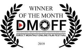 @absurd.film is a Winner at the Direct Monthly Online Film Festival! Out now on Amazon Prime! Link in bio! #directmonthlyonlinefilmfestival #filmfestival #indiefilm #absurdfilm #absurd #atlanta
