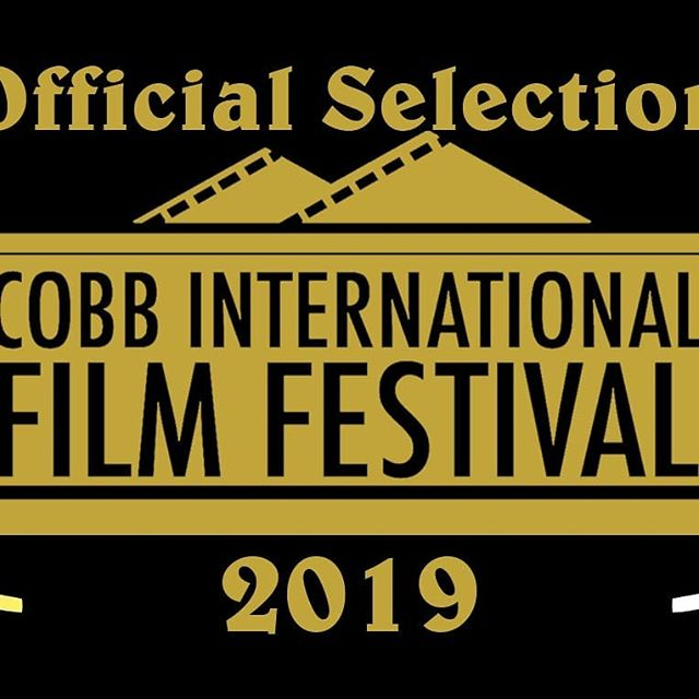 @absurd.film is an Official Selection at the Cobb International Film Festival! #absurd #absurdfilm #indiefilm #atlanta #cobbinternationalfilmfestival