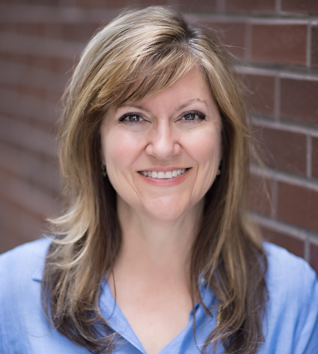 Lisa Cutter, Candidate for Colorado House District 25 (W)