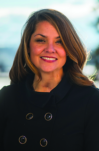 Amanda Sandoval, Candidate for Denver City Council District 1