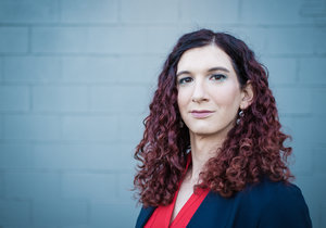 Brianna Titone, Candidate for Colorado House District 27 (W)
