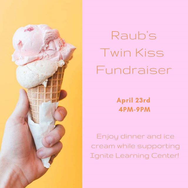 Join us at Twin Kiss next Tuesday! **To support us you must bring a fundraising certificate. Message us for details! **