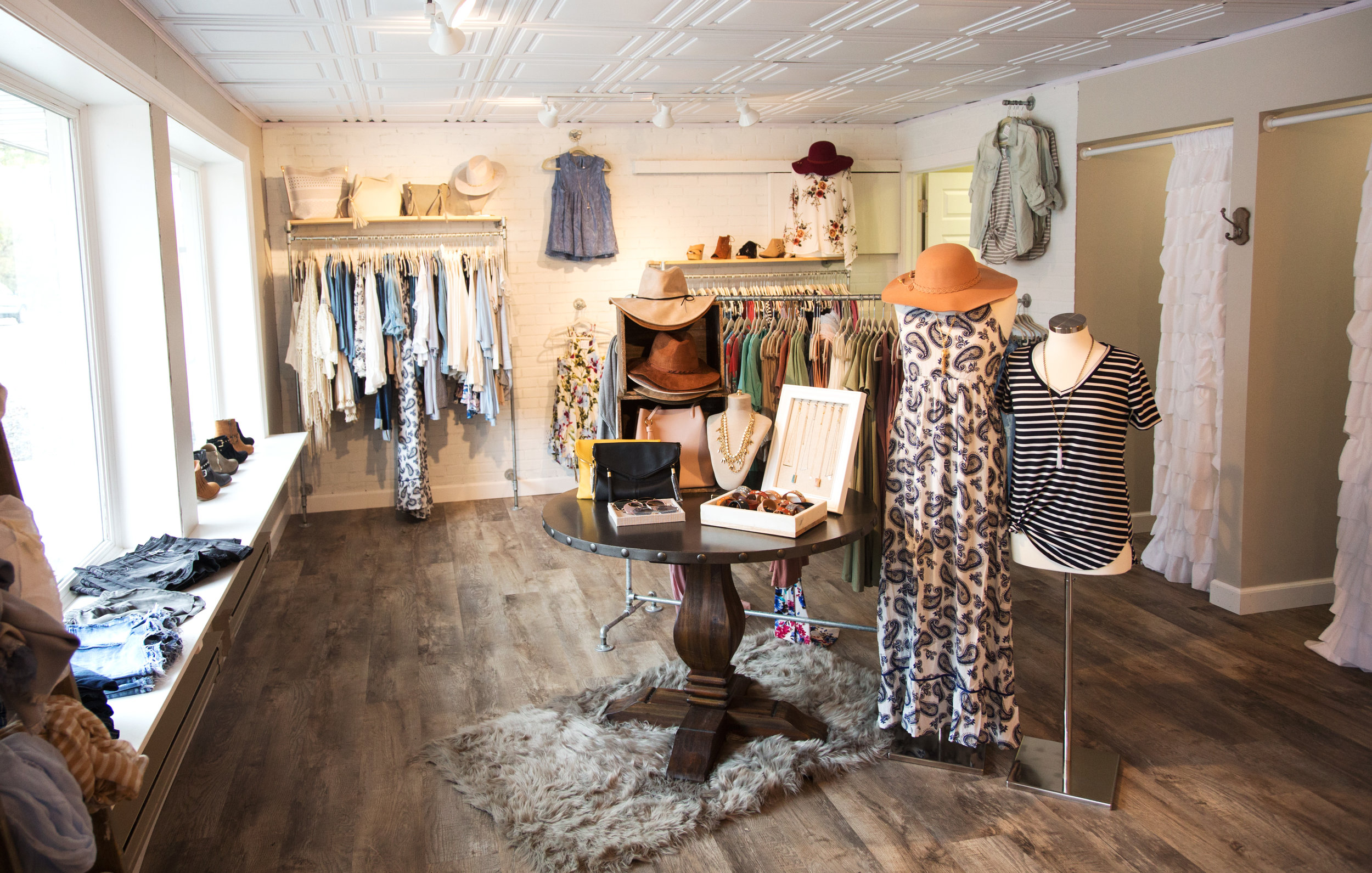Our Shop - 12624 Fremont Ave.Zimmerman, MN 55398- - -Open the 1st and 3rd weekend of every month.Thursday - Saturday ||Hours varyPlease visit our facebook page for current hours.