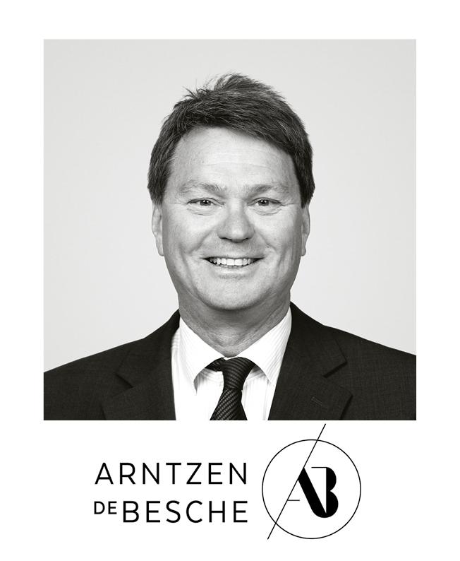 Sven Iver Steen  Managing Partner