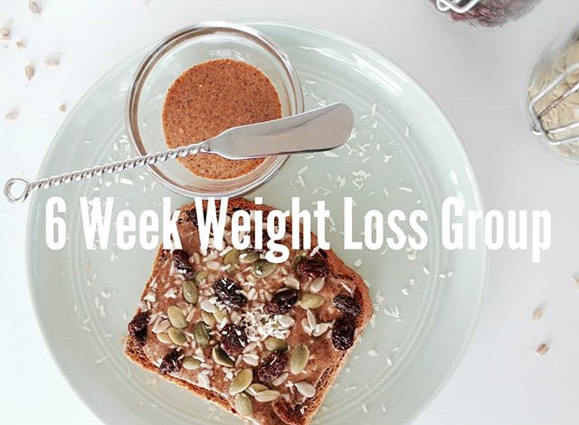 Vita's kicking off their 6 Week Weight Loss Group again this coming Sept. 16th. Book your spot now! Complete with meal plans, meal preps, nutrition education, a grocery store tour, accountability partners and more. Email us for more information info@vitaoakland.com