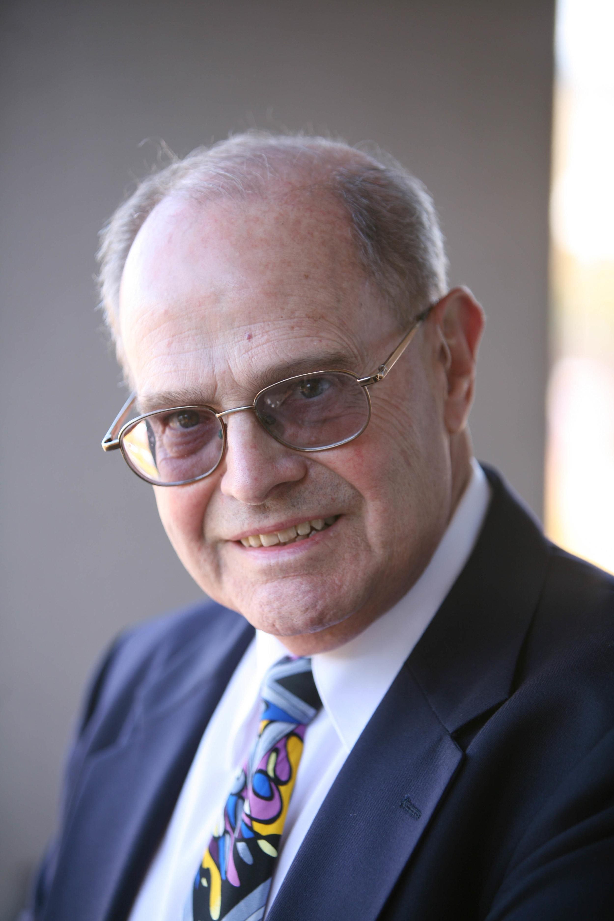 Joseph D. Vinso, Ph.D. MCBA, FIBA, ASABoard Member -
