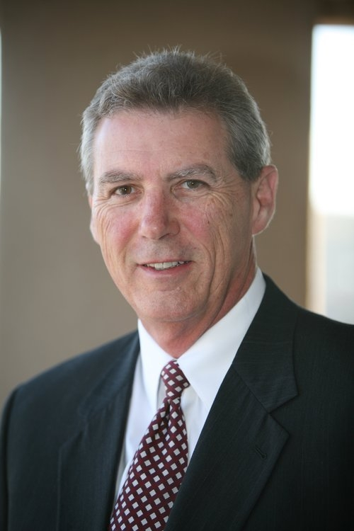 Scott LongChairman and Founder -