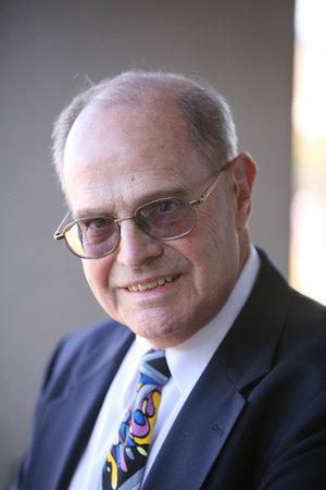 Joseph D. Vinso, Ph.D.MCBA, FIBA, ASA - Board Member
