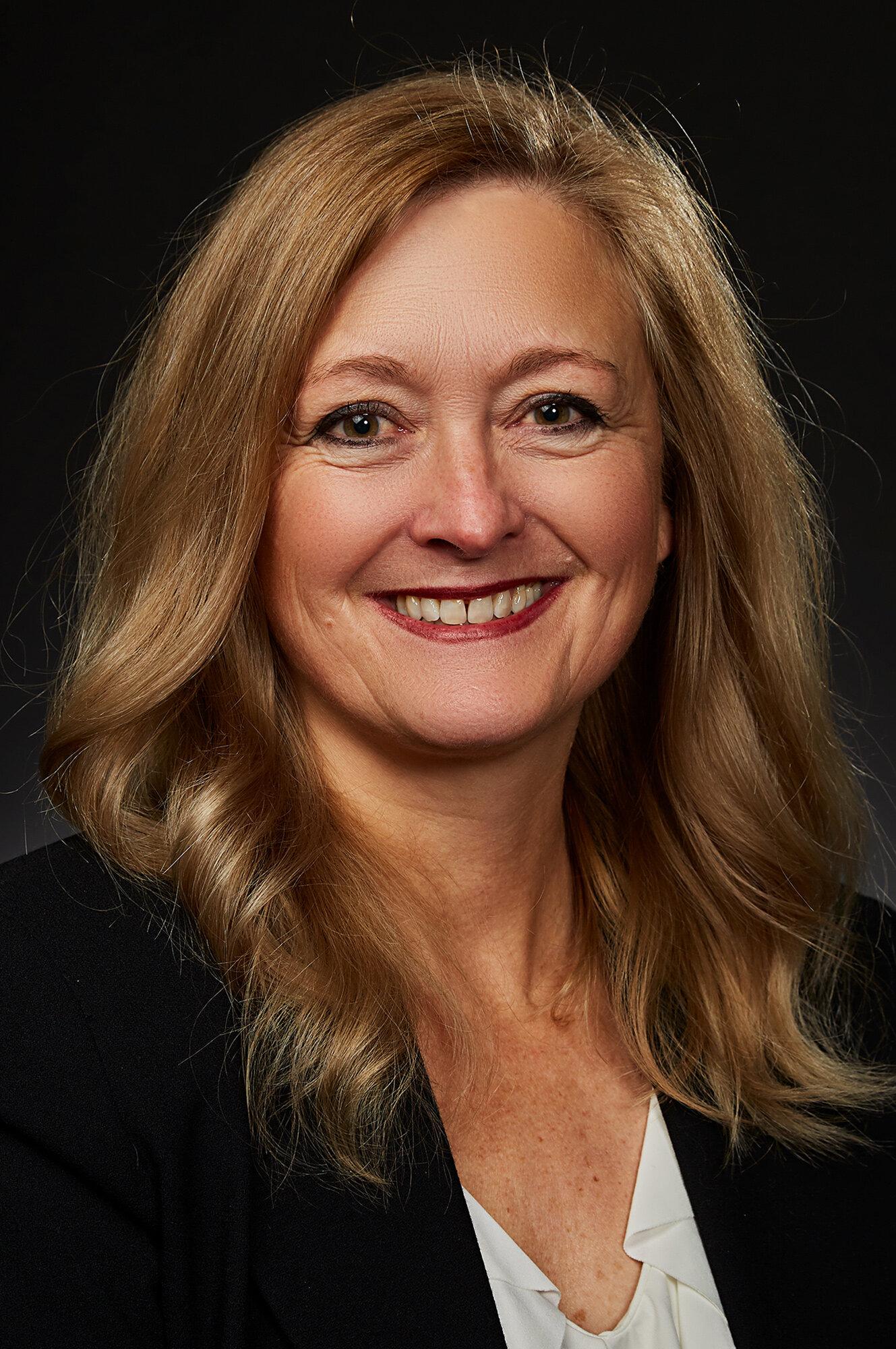 Darla Felix - Chief Financial Officer