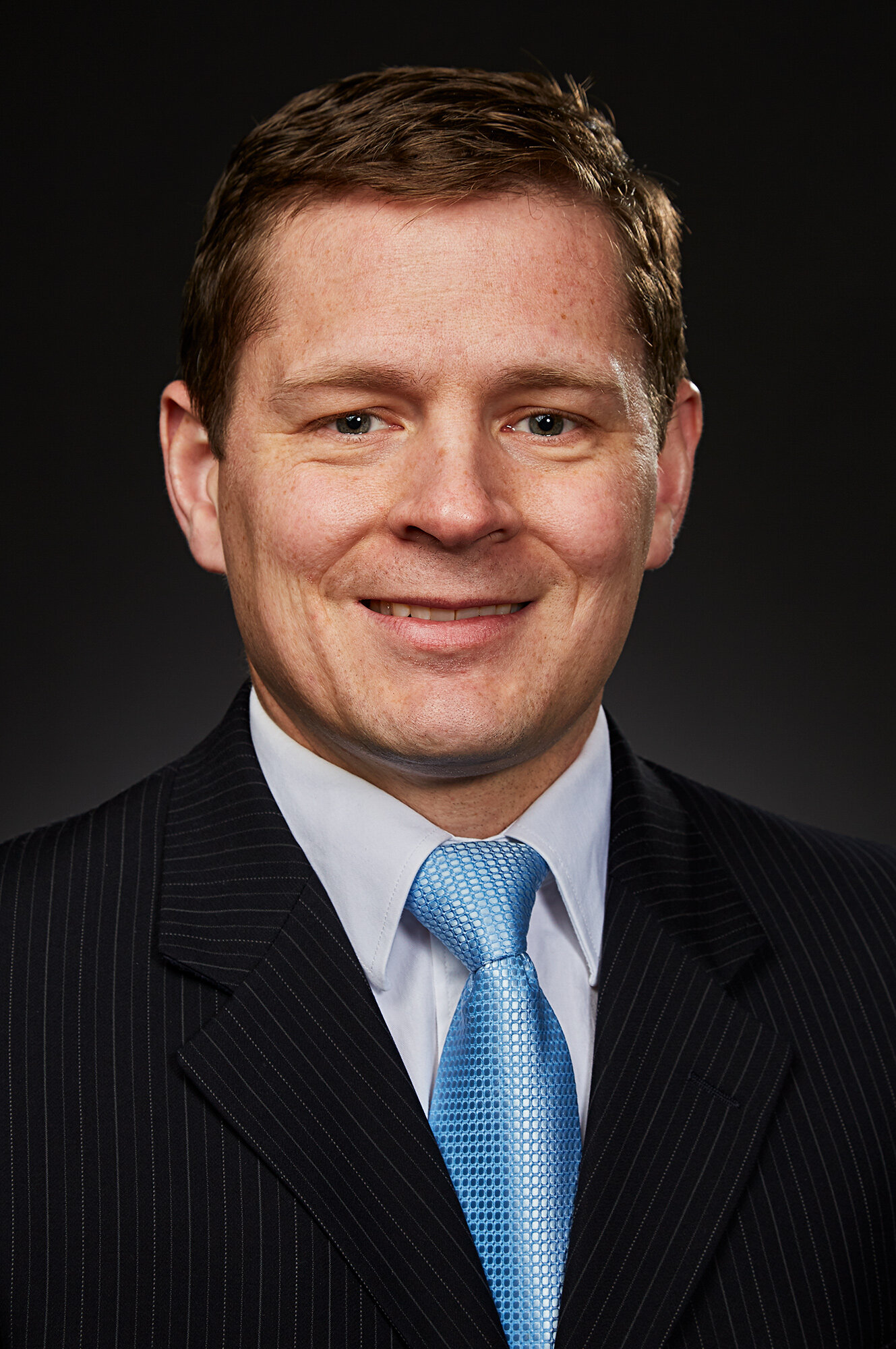 Rob Richardson - Equity Research Analyst