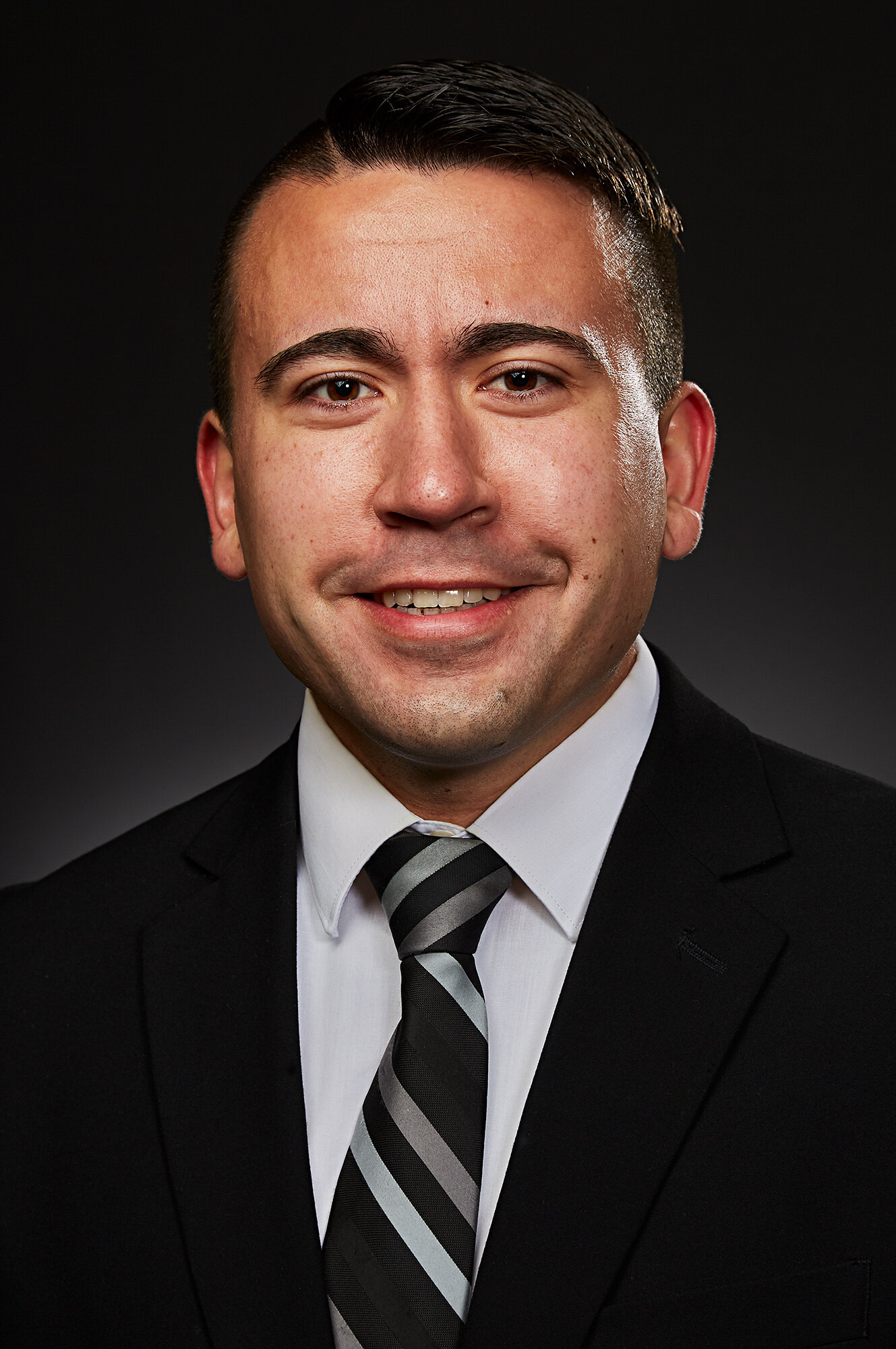 Zach Carvalho - Equity Research Specialist