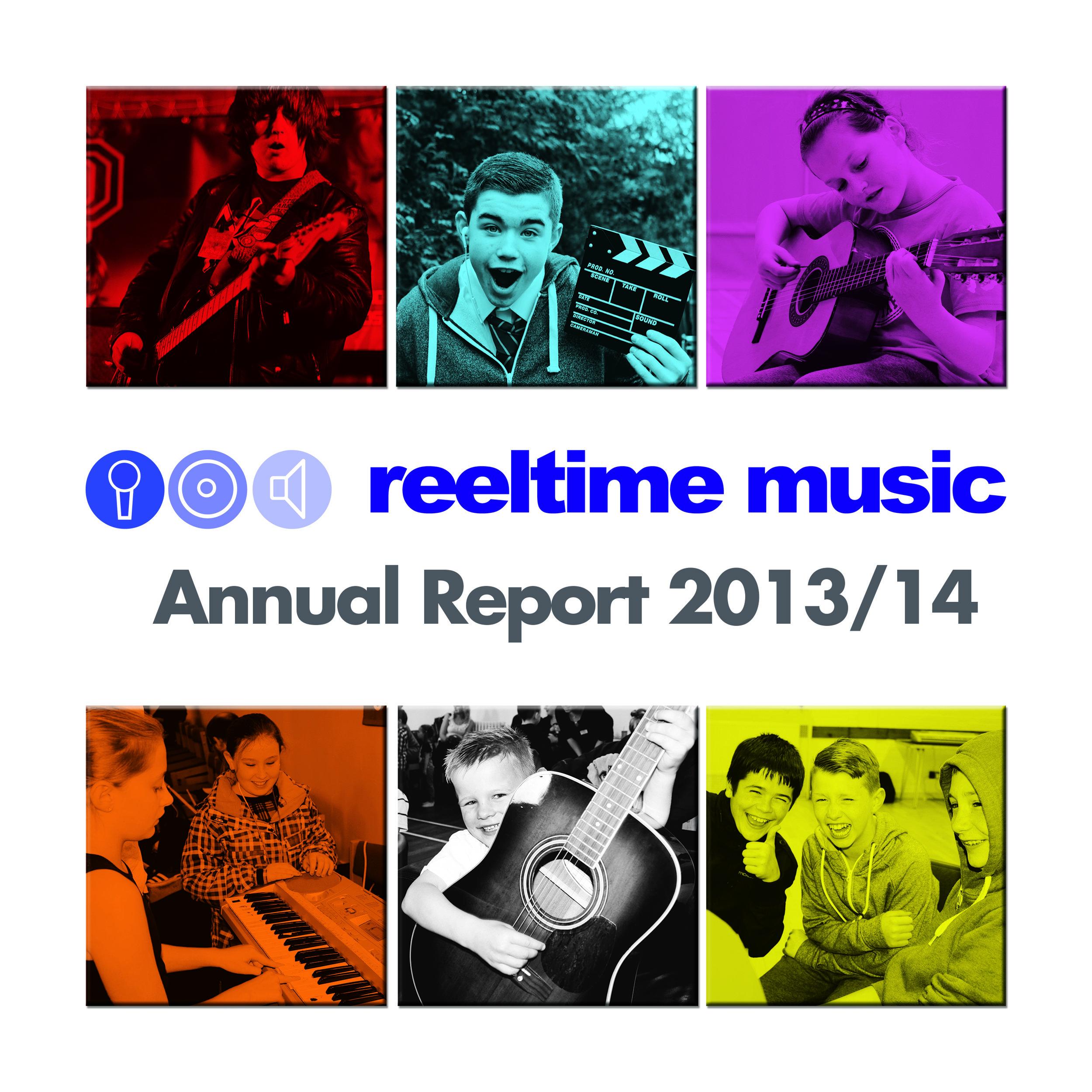 Annual Report 2013/14 -