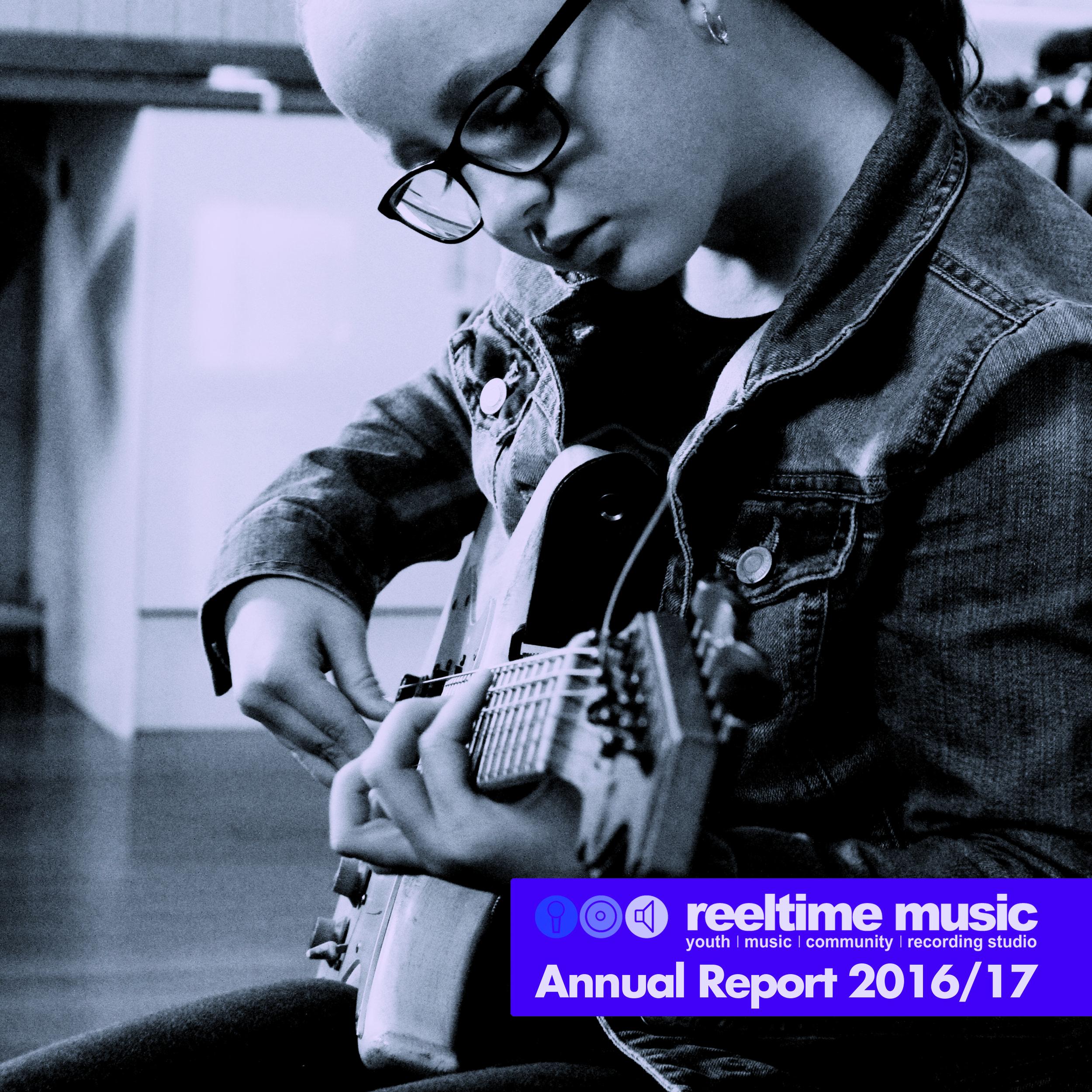 Annual Report 2016/17 -