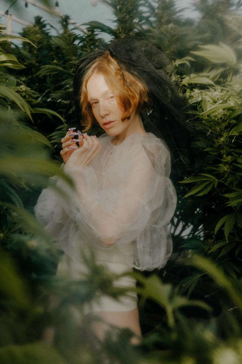 Photography by Yana Yatsuk, words by vōx.