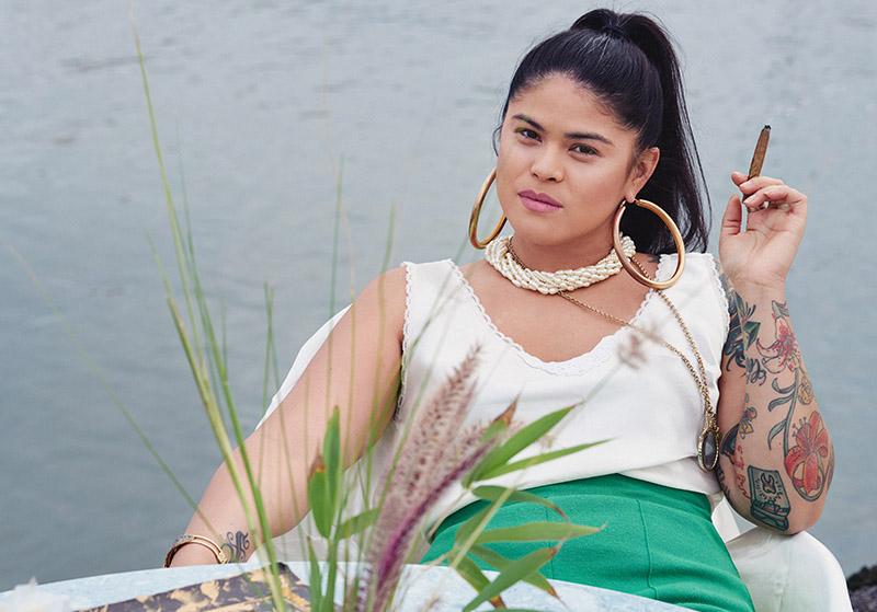 Interview by Lauren Yoshiko, photos by Maria del Rio.