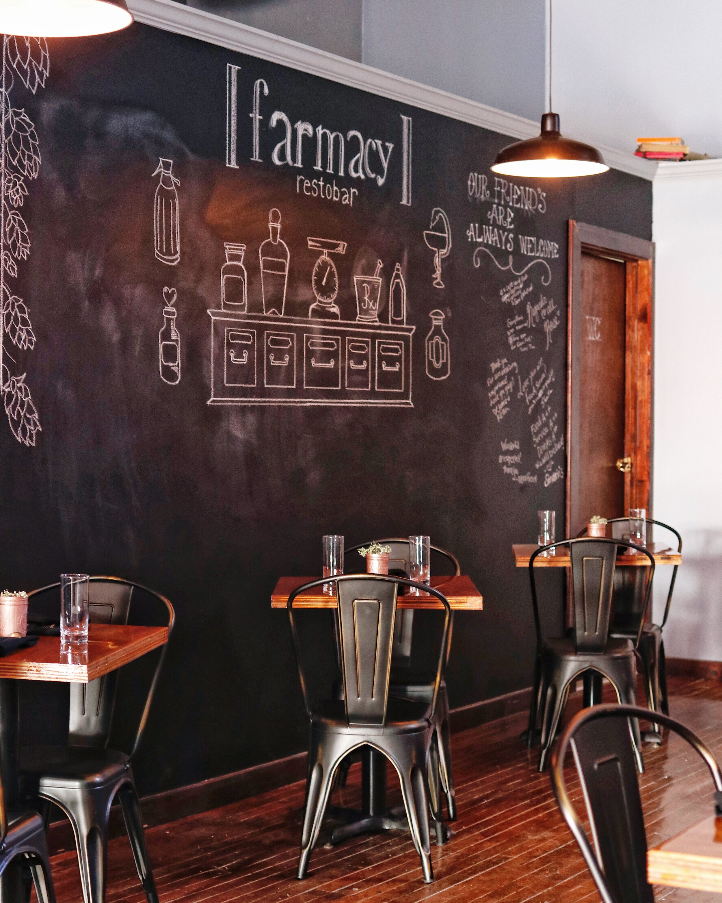 farmacy glens falls ny restaurants