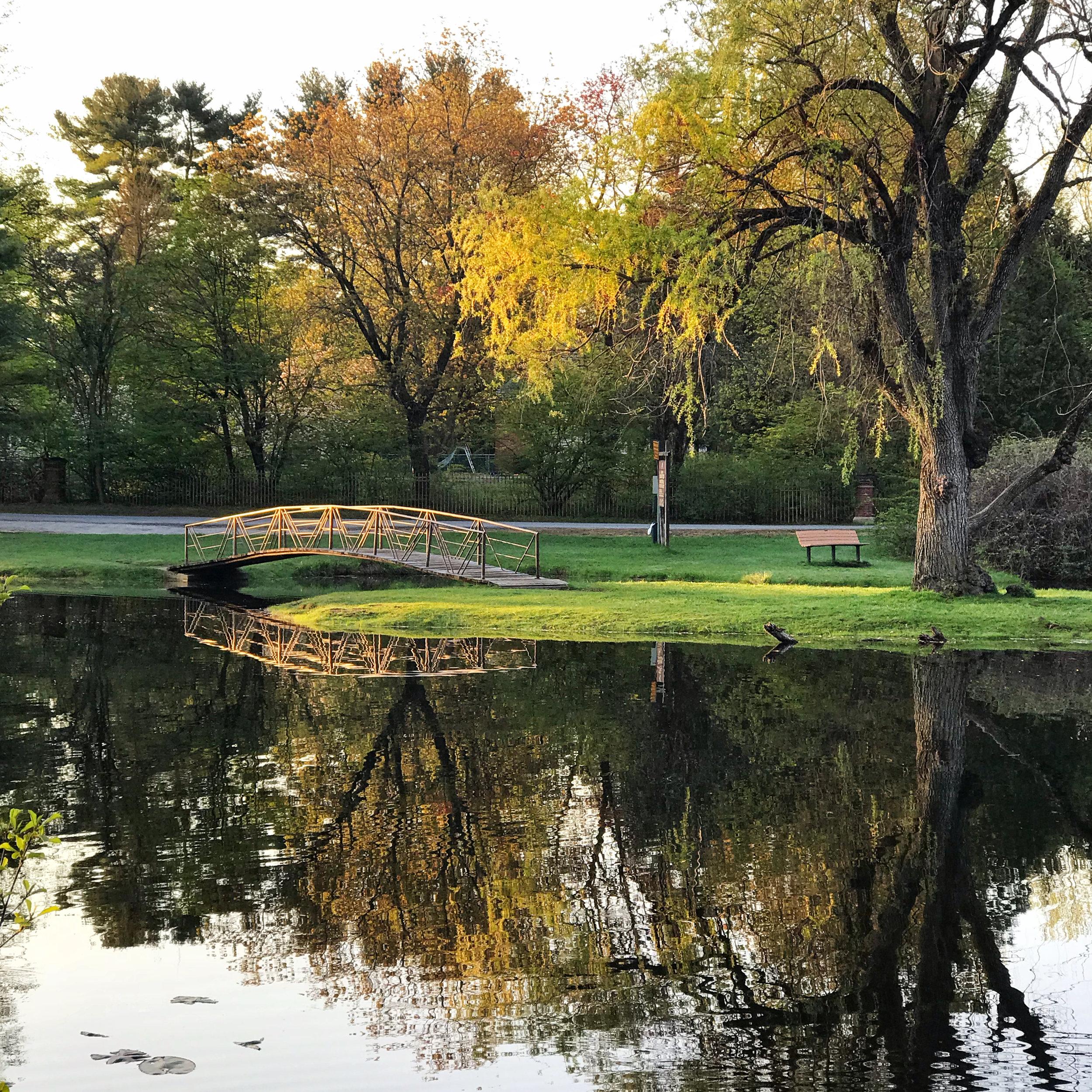 Crandall Park Glens Falls NY