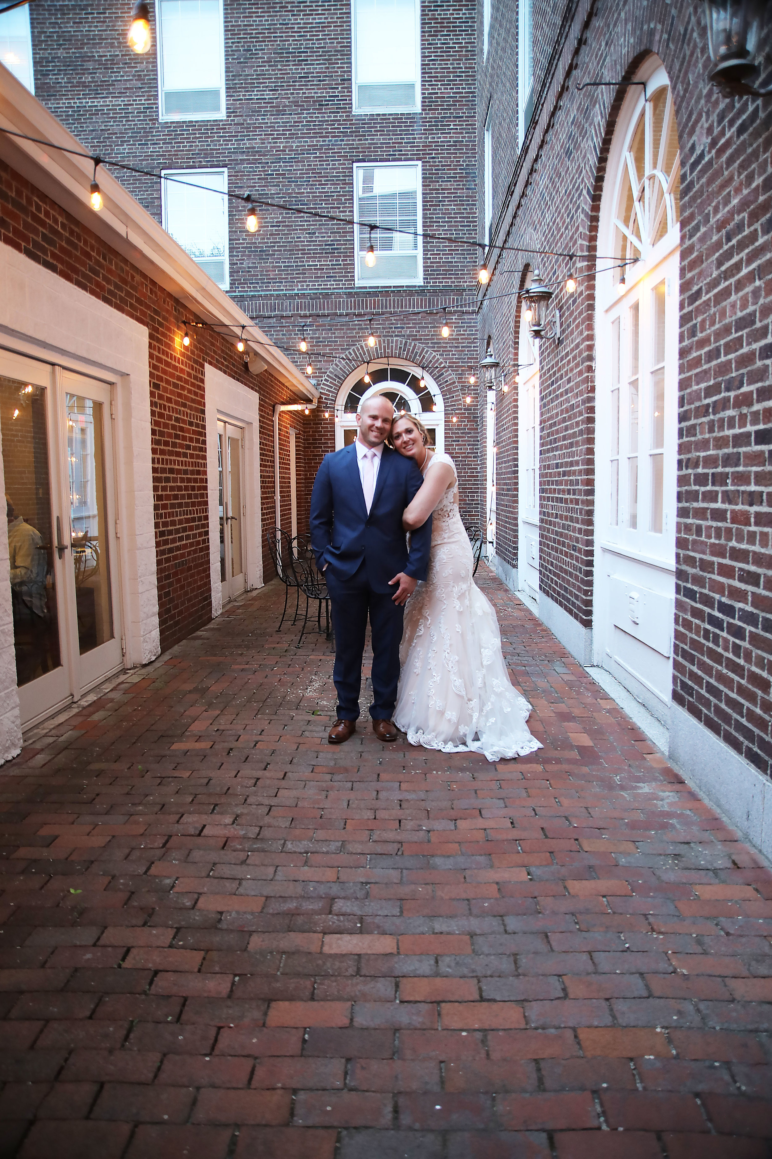 Glens Falls NY Wedding Venue