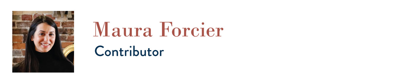 Maura Forcier