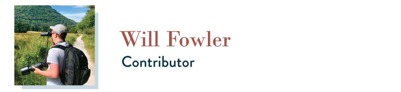 Will Fowler