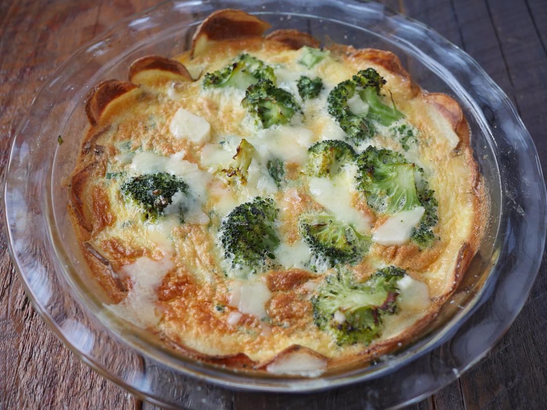 Potato Crusted Broccoli and Cheddar Quiche.jpg