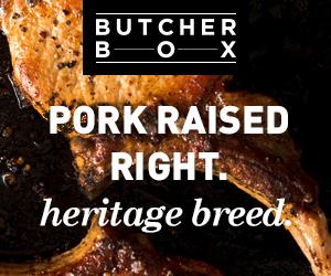 Butcher Box I'd Eat That Food