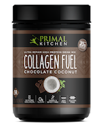 Primal Kitchens Chocolate Collagen Fuel I'd Eat That Food